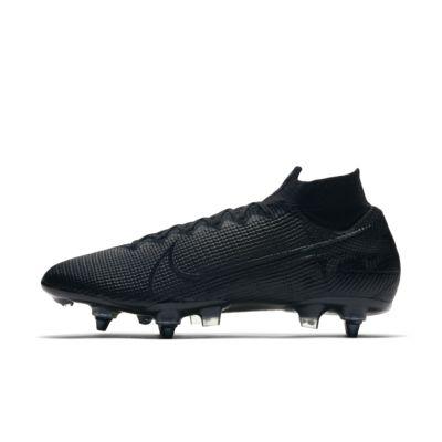 Fotbollssko för vått gräs Nike Mercurial Superfly 7 Elite SG-PRO Anti-Clog Traction