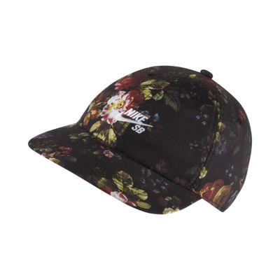 หมวกปรับได้ Nike SB Heritage86