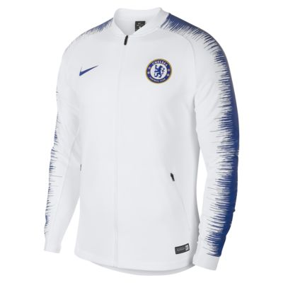 Chelsea FC Anthem fotballjakke for herre