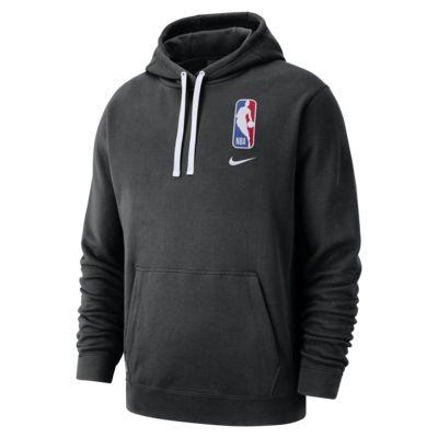 Pánská mikina NBA Nike s kapucí