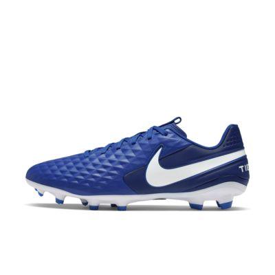 Chuteiras de futebol multiterreno Nike Tiempo Legend 8 Academy MG