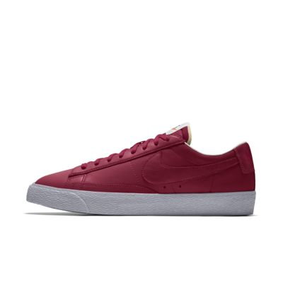 Nike Blazer Low By You Custom Men's Shoe
