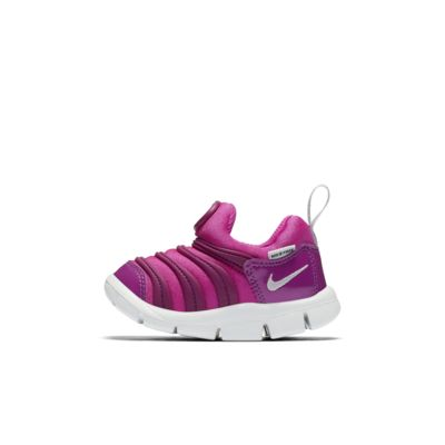 Nike Dynamo Free & Toddler Kids' Shoe