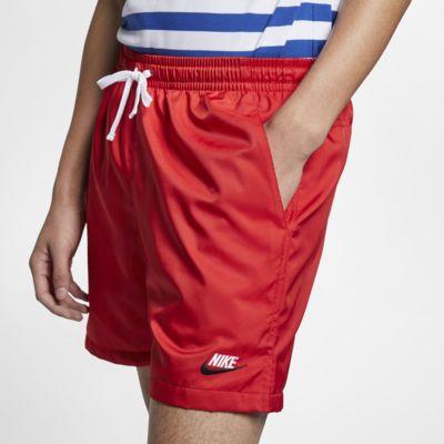 Shorts de tejido Woven para hombre Nike Sportswear