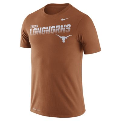 Nike College Dri-FIT Legend (Texas) Men's T-Shirt