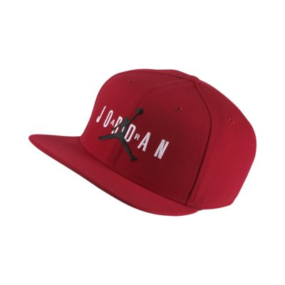 Cappello regolabile Jordan Pro Jumpman Air