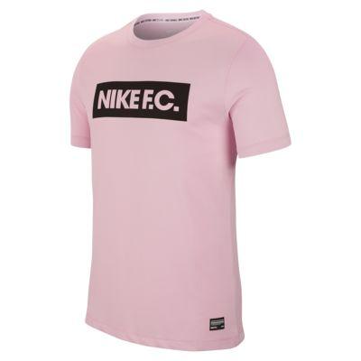 Nike Dri-FIT F.C. Men's Soccer T-Shirt