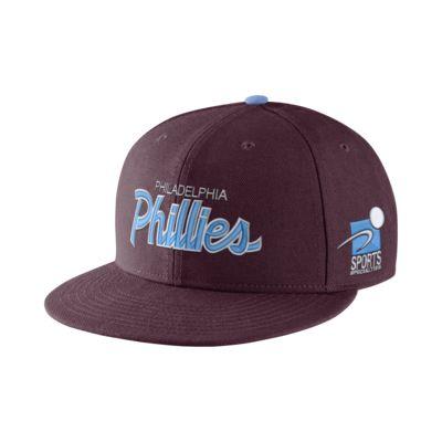 Nike Pro Sport Specialties (MLB Phillies) Adjustable Hat