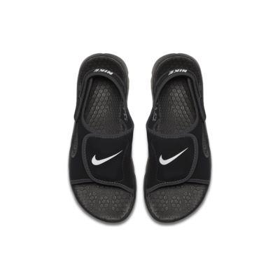 Купить Сандалии для мальчиков Nike Sunray Adjust 4