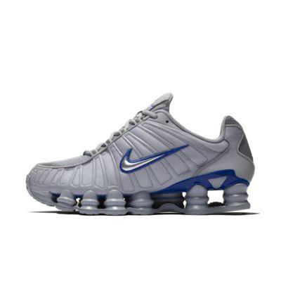 Scarpa Nike Shox TL - Uomo