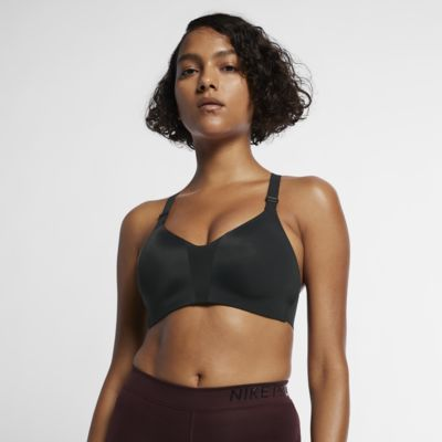 Nike Rival Women's High-Support Sports Bra