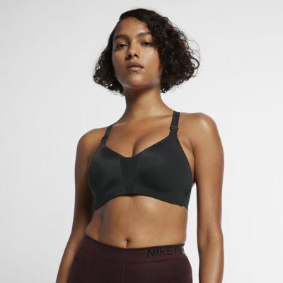 Sujetador deportivo de sujeción alta para mujer Nike Rival