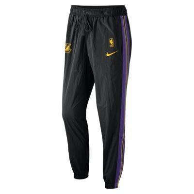 洛杉矶湖人队 NikeNBA 男子运动长裤