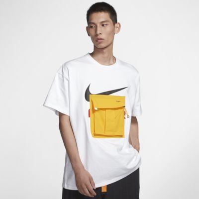 Nike iSPA Air 男子T恤