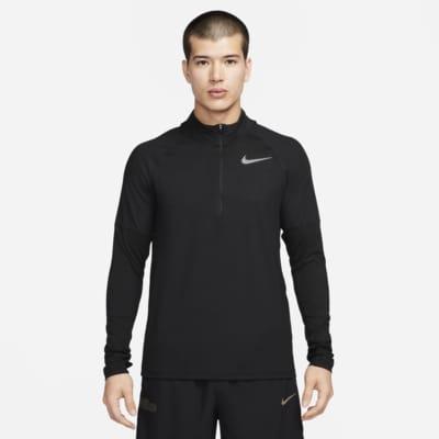 Nike Men's 1/2-Zip Running Top
