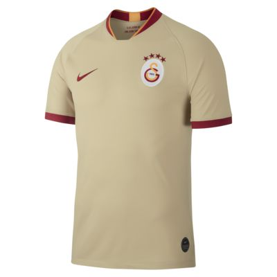 Galatasaray 2019/20 Stadium Away Herren-Fußballtrikot