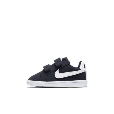 NikeCourt Royale Schoenvoorbaby's/peuters