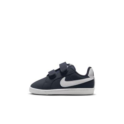 NikeCourt Royale - sko til babyer/småbørn
