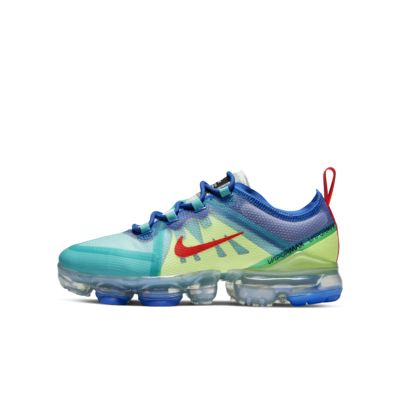 e151cc6222 Nike Air VaporMax 2019 Big Kids' Shoe. Nike.com