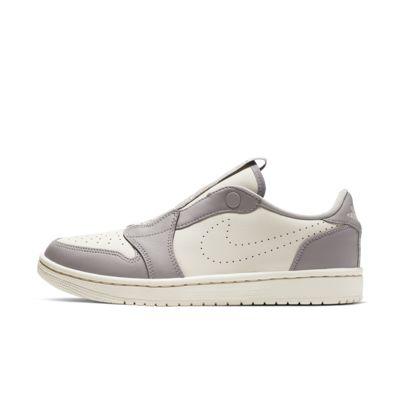 Женские кроссовки Air Jordan 1 Retro Low Slip
