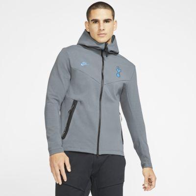 Sudadera con capucha de fútbol para hombre Tottenham Hotspur Tech Pack