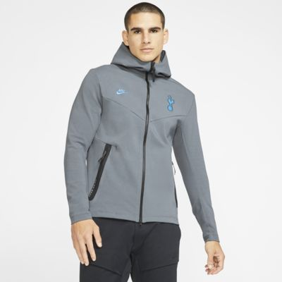 Sweat à capuche de football Tottenham Hotspur Tech Pack pour Homme