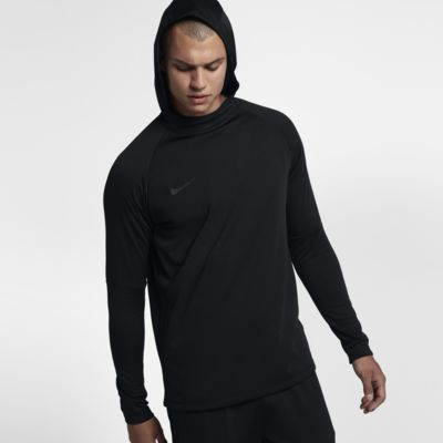 Nike Dri-FIT Academy Men's Pullover Football Hoodie