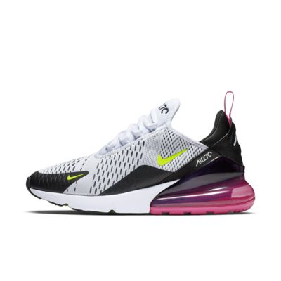 a7c8bcebe4 Nike Air Max 270 Men's Shoe. Nike.com IN