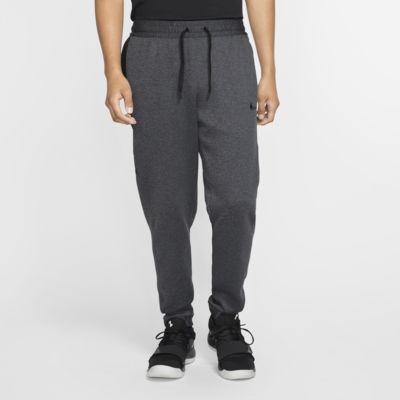 Мужские баскетбольные брюки Nike Therma Flex Showtime