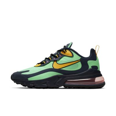 Nike Air Max 270 React (Pop Art) Men's Shoes