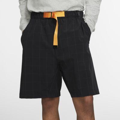 Shorts i vävt material Nike Sportswear Tech Pack för män