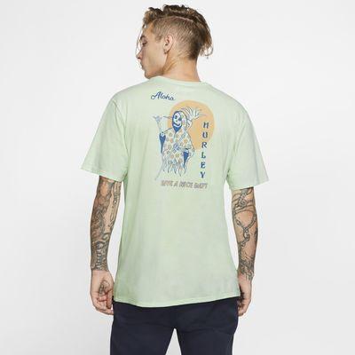 Tee-shirt Hurley Dri-FIT Paradise Reaper pour Homme