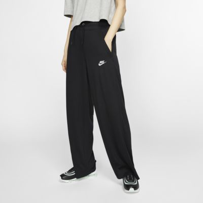 Dámské žeržejové kalhoty Nike Sportswear