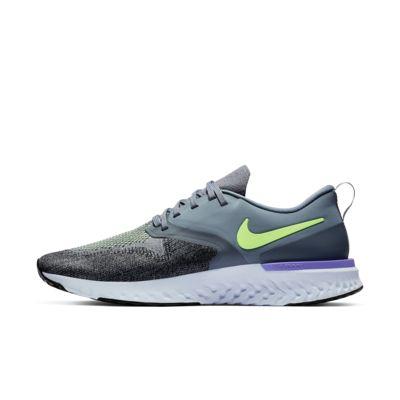 Nike Odyssey React Flyknit 2 løpesko til herre
