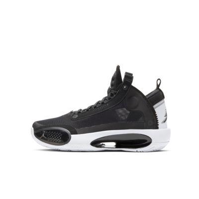 Air Jordan XXXIV basketsko til store barn