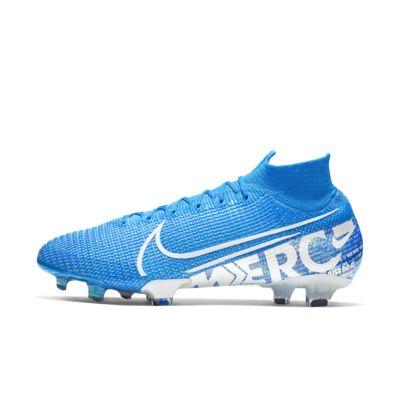 Chaussure de football à crampons pour terrain sec Nike Mercurial Superfly 7 Elite FG
