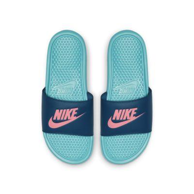 Nike Benassi JDI男子拖鞋