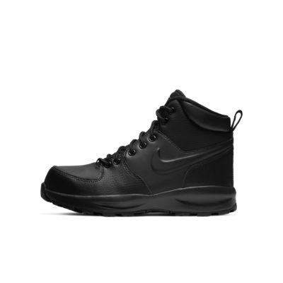 Nike Manoa LTR Schuh für ältere Kinder