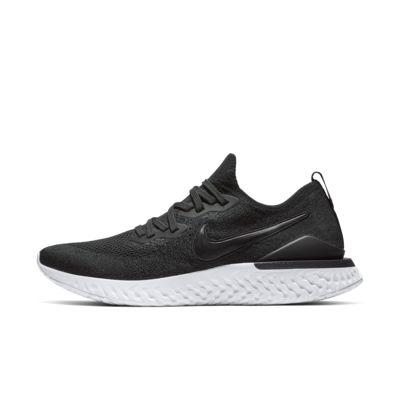 Nike Epic React Flyknit 2 férfi futócipő
