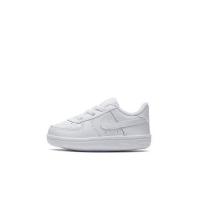 Nike Force 1 Crib Bootie voor baby's