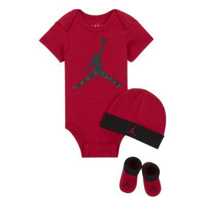 Jordan Infant 3-Piece Set