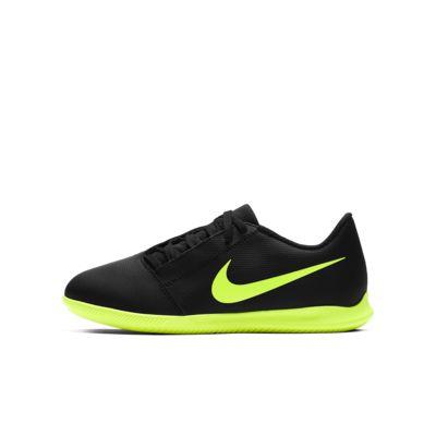 Nike Jr. Phantom Venom Club IC Zaalvoetbalschoen voor kleuters/kids