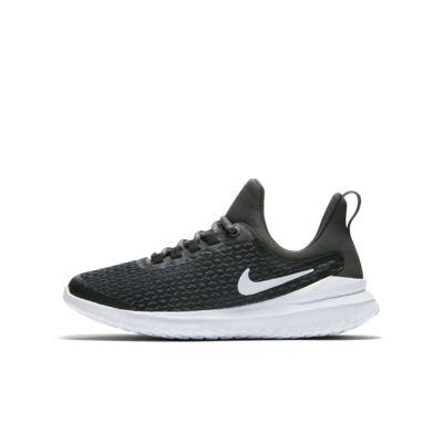 Nike Renew Rival løpesko til store barn