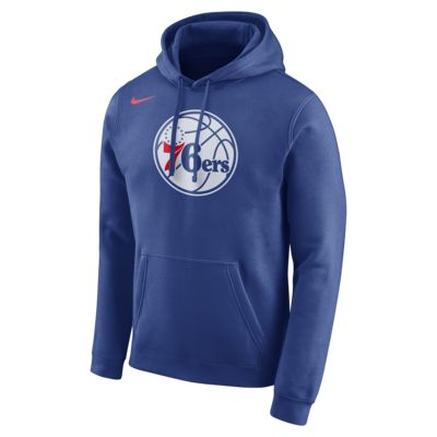 Philadelphia 76ers Nike