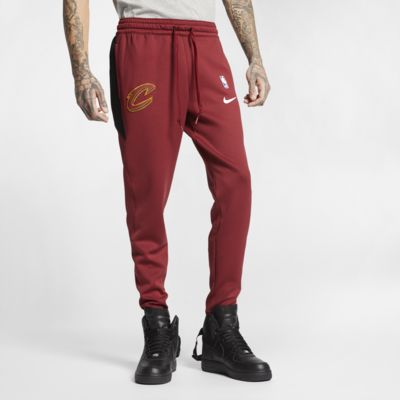 Pantalones de la NBA para hombre Cleveland Cavaliers Nike Therma Flex Showtime