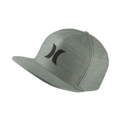 1b84b32469c Hurley Icon Dri-FIT Unisex Adjustable Hat. Nike.com ZA