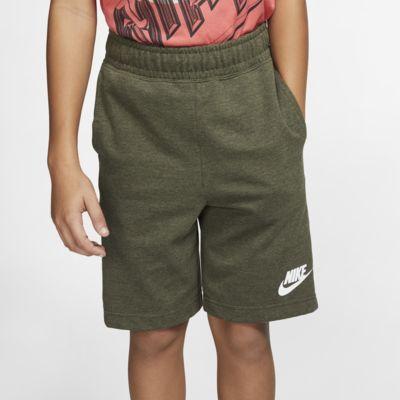 Pantalones cortos para niño talla grande Nike Sportswear