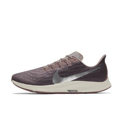 Nike Air Zoom Pegasus 36 By You Sabatilles personalitzables de running - Dona
