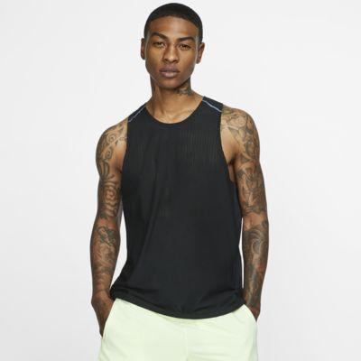 Nike Tech Pack Lauf-Tanktop für Herren