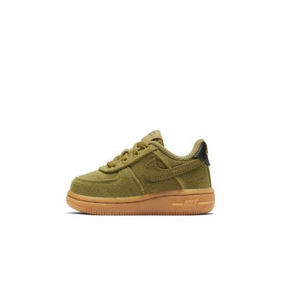 Nike Air Force 1 LV8 Style sko til sped-/småbarn